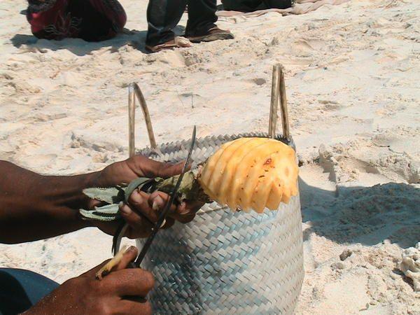 Lombok et ses plages de rêve...