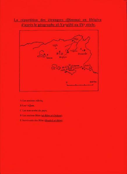Album - les minorités chrétiennes au Maghreb médiéval