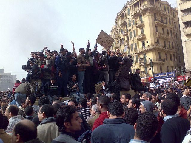 Album - Revolution-egyptienne-3    ثورة 25 يناير