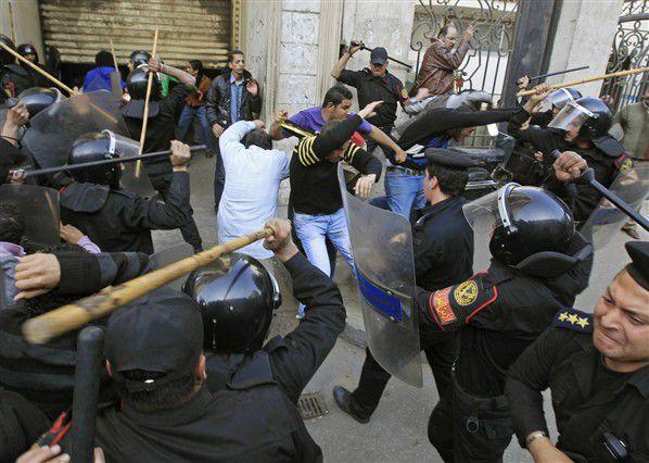 Album - Revolution-egyptienne 1   ثورة 25 يناير