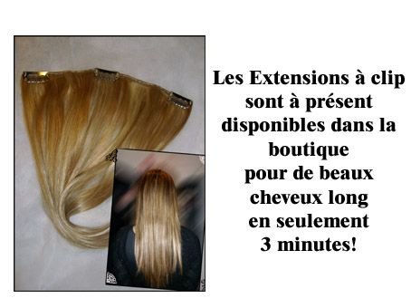 Album - extension-tissage