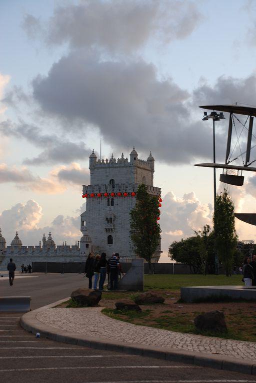 Le Cercle Taurin c'est rendu au Portugal en Mai 2008.