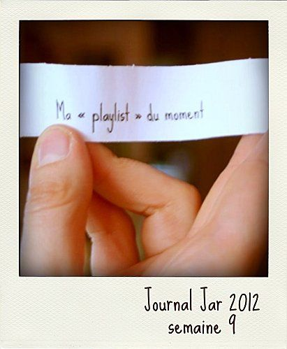 Album - journal-jar-2012