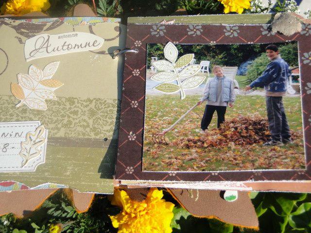 Album - mini-automne