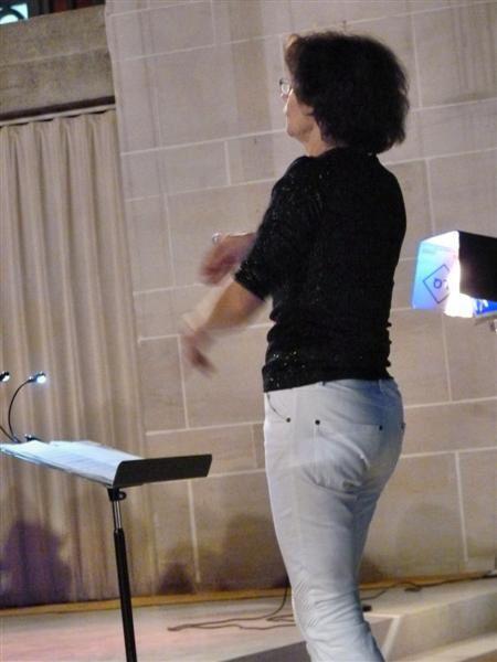 Concerts de NOEL du 8 et 16 Décembre 2012 à SERY et à l'Eglise Saint-Rémy de RETHEL.