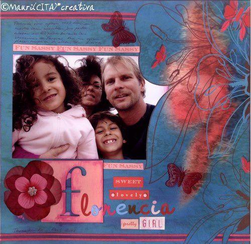 Paginas de nuestra familia