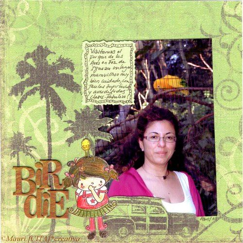 Paginas hechas para la DT de Stamp-and-Scrap