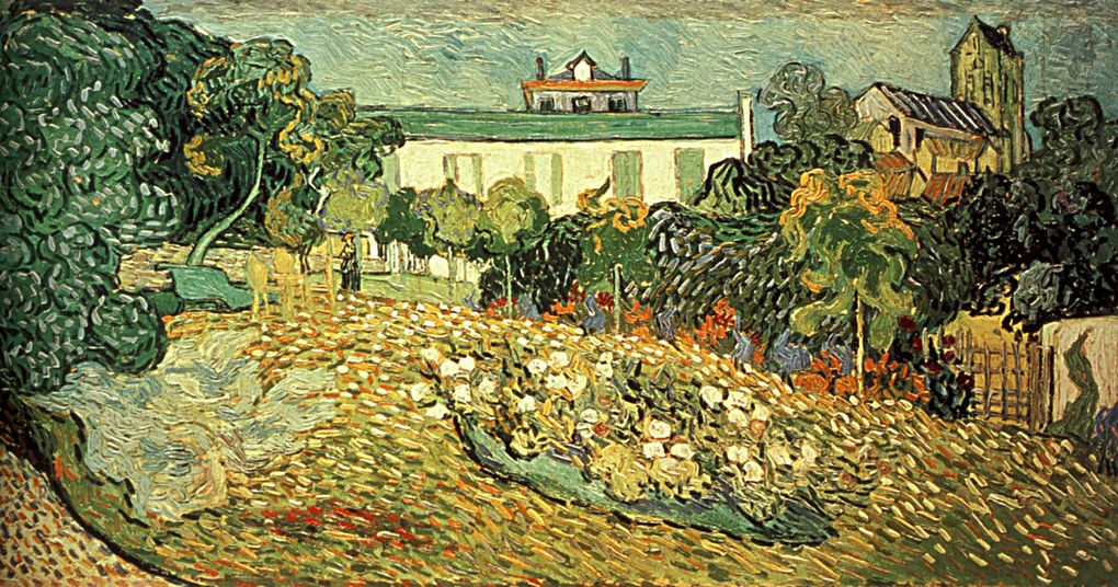 Album - VINCENT VAN GOGH