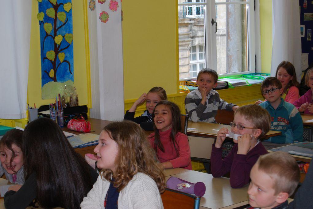 Z - Attention! Thomas SOTTO à l'école! 2012