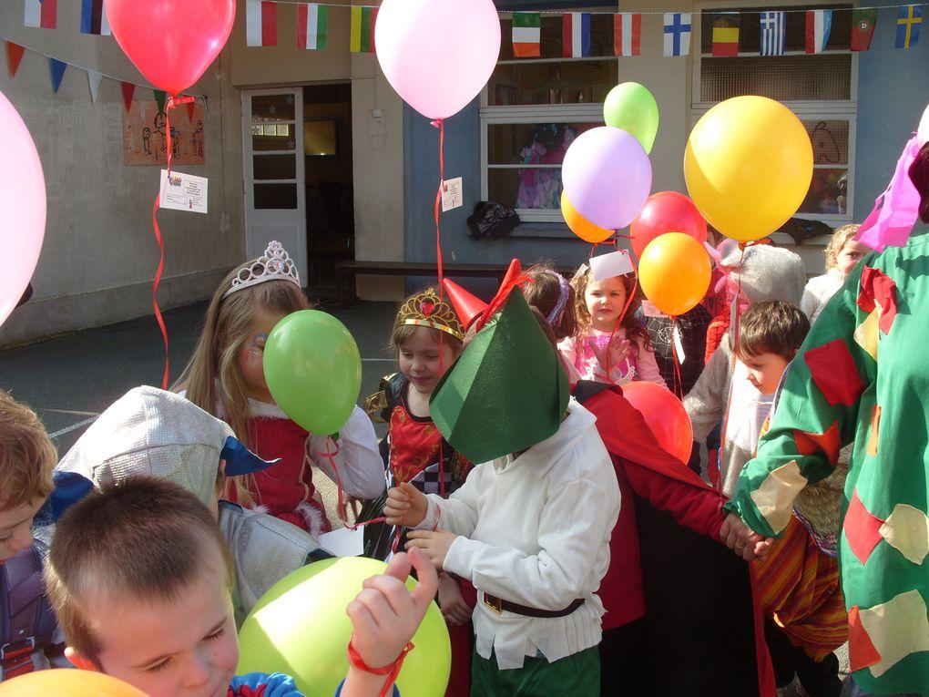 Z - Carnaval 2012