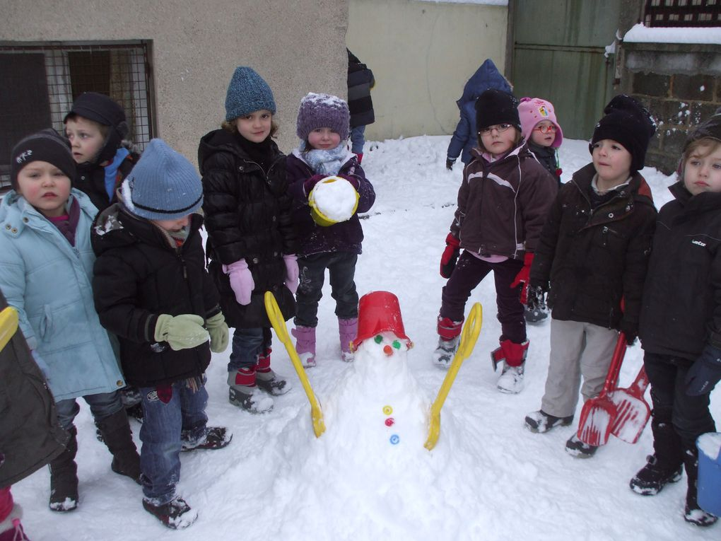 Z - Il-neige 2011-2012