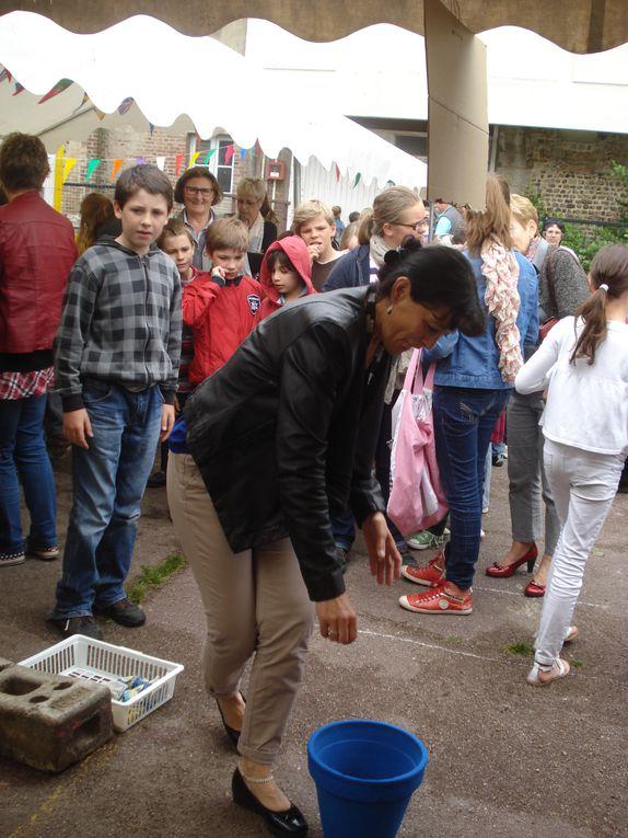 Z - Kermesse de l'école 2013