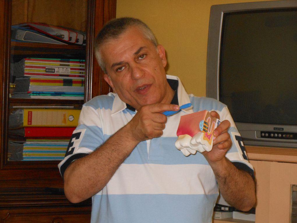 Z - Un dentiste en G.S/C.P 2013