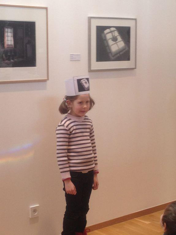 Z - Les G.S retournent au musée 2013