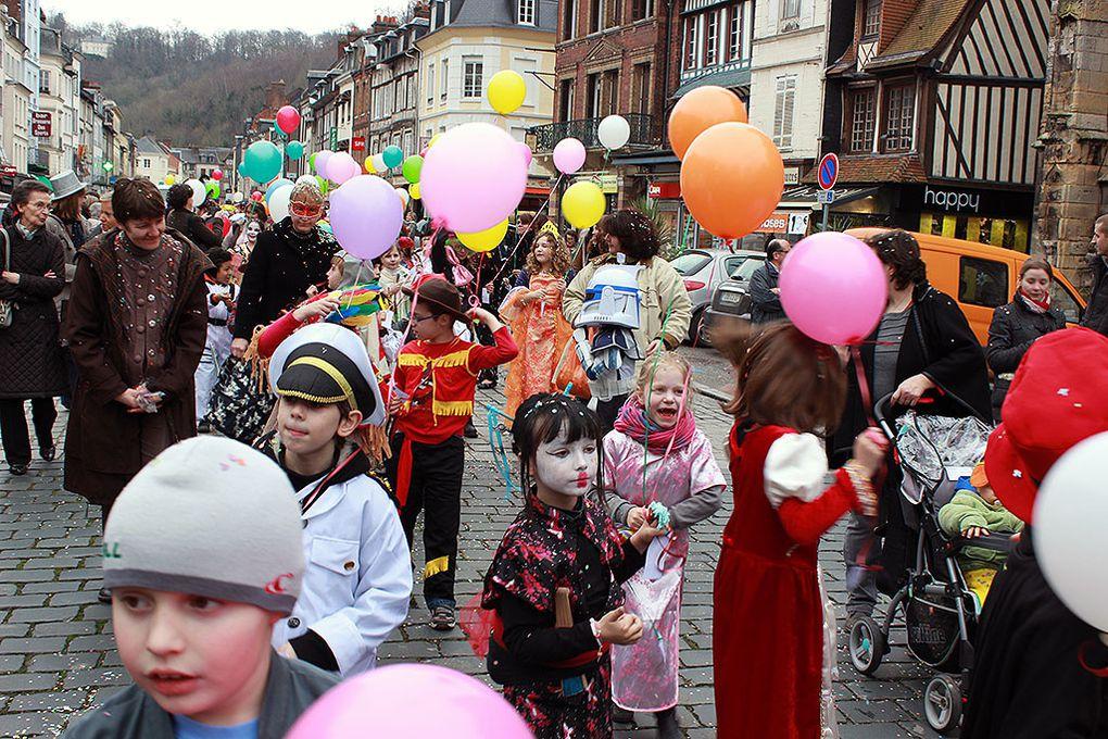 Z - Carnaval 2013