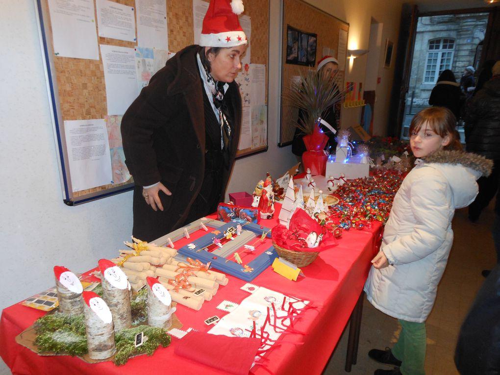 Z - Marché de Noël 2012