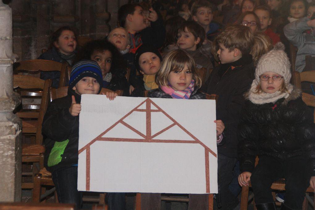 Z - Célébration de Noël en primaire 2013