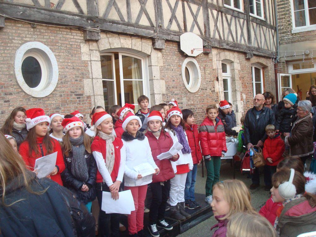 Z- Marché de Noël 2013