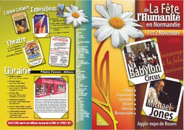 Album - Fete de l Huma-Normandie