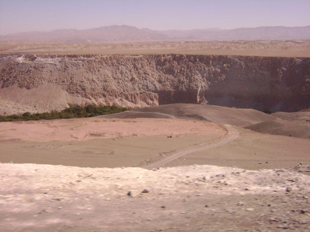 Album - Arequipa &amp&#x3B; Cañon del Colca / Juin 2009