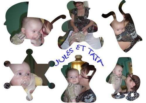 Mes filles<br />Mon mari<br />Mes freres<br />Ma maman<br />Ma belle famille<br />etc....