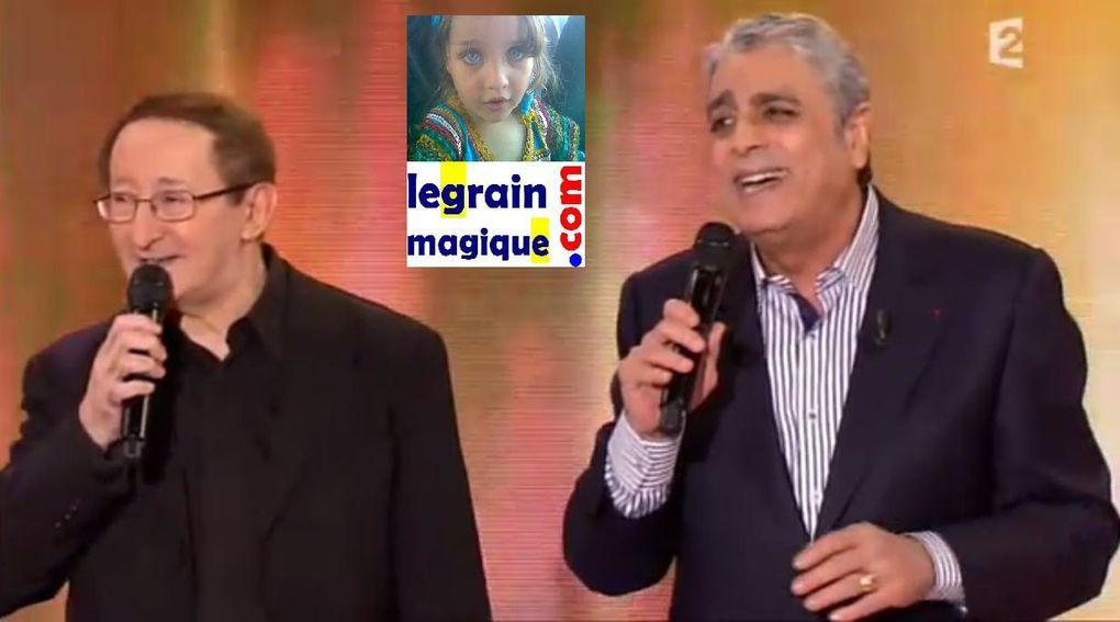 Album - Chanteurs et chanteuses francophones