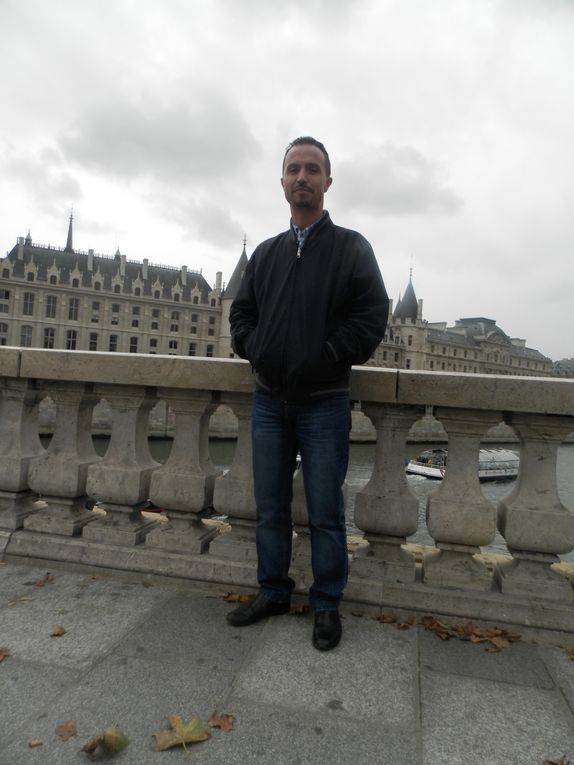 Album - Paris-septembre-2013