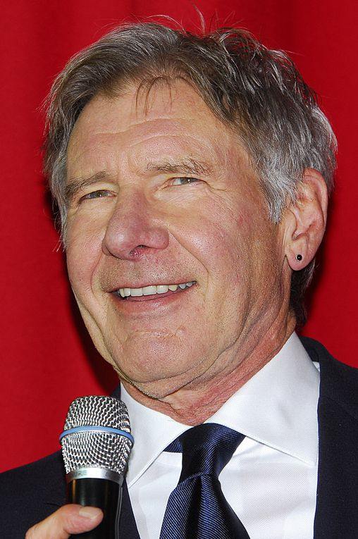 "HARRISON FORD, RACHEL McADAMS, Germany Premiere ""Morning Glory"", Cinestar Sony Center, Berlin, 9. January 2011."