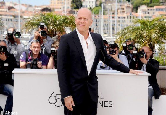 Photos du 65ème festival de Cannes 2012