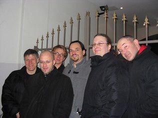 Album - Musiciens