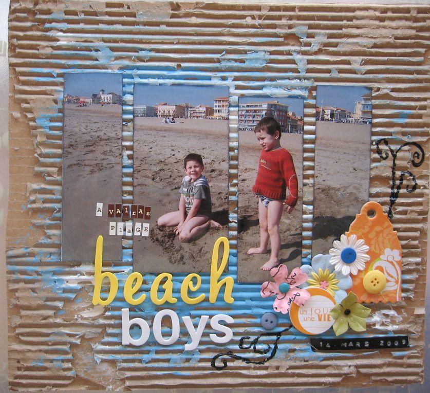 Album - Minis et Livres altérés