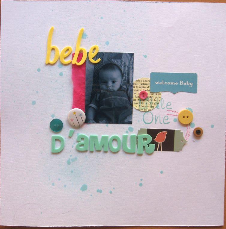Album - mon enfance