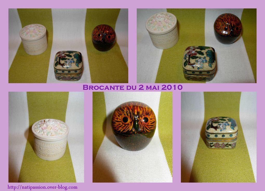 Album - Brocante