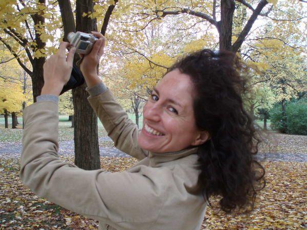 L'automne au parc du Mont-Royal en 2007