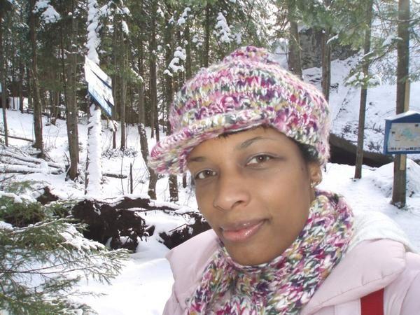 Décembre 2006 à Val David