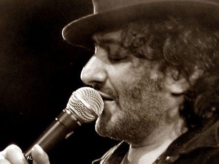 Concert à Bobigny(93). 18 février 2010.