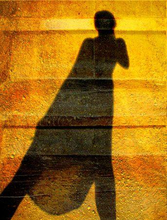 Album - L' ombre dans la lumiere