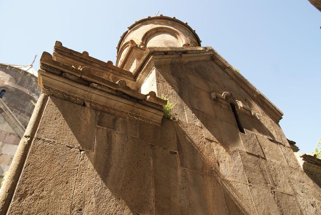 Suite des photos de mon voyage en Arménie