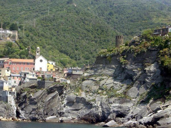 Mes photos de mes vacances en Toscane juin 2008