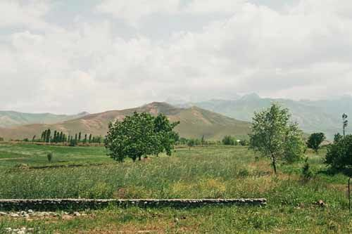 Suite de mes photos de mon voyage en Ouzbekistan