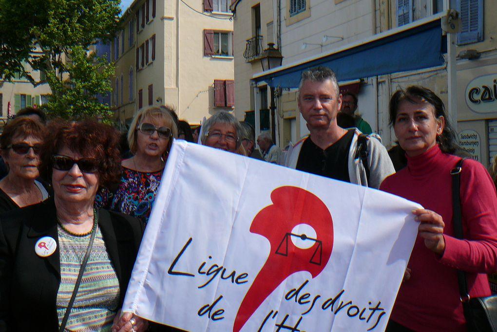Album - 1er-mai-2014-a-Martigues