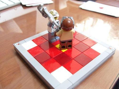 Album - LEGOs