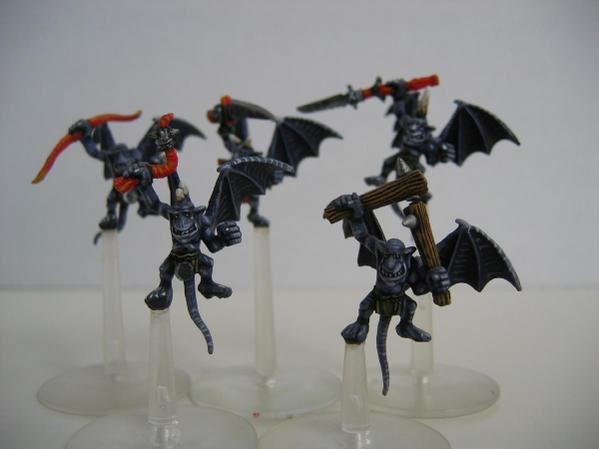 Album - Warhammer