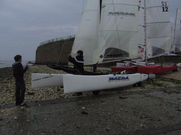 Album - Challenge  Lorient 2008