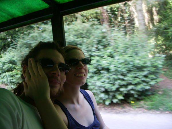 Voici un résumé de mon voyage en Hongrie de cet été...