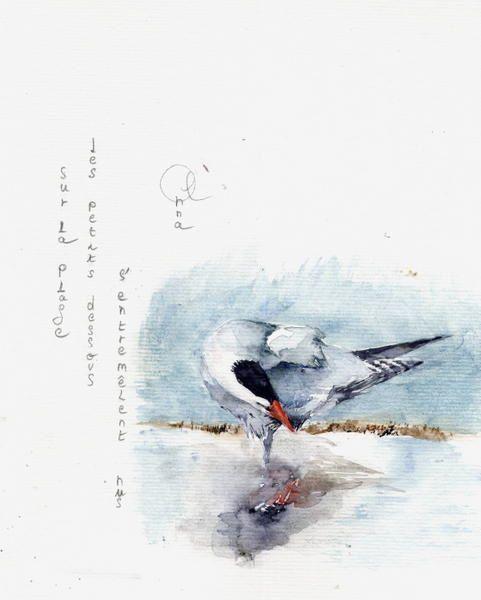 Album - a-2-peintures et essais  2001-2008