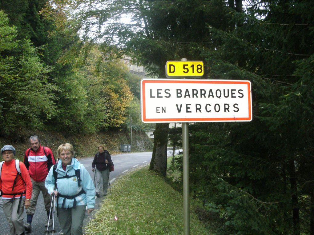 Album - Les-Barraques-en-Vercors
