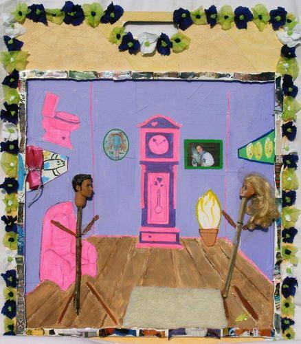 Album - bizarreries