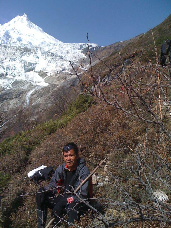 Album - Annapurna-Mandala-Trail