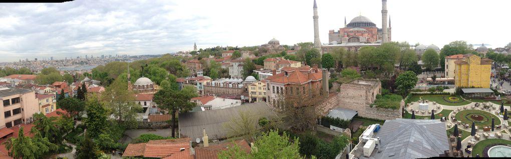 Album - Iznik-Marathon-Turquie